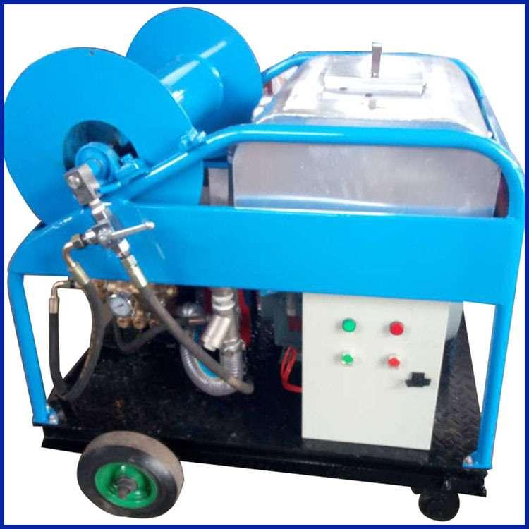 高压喷水机 制造商