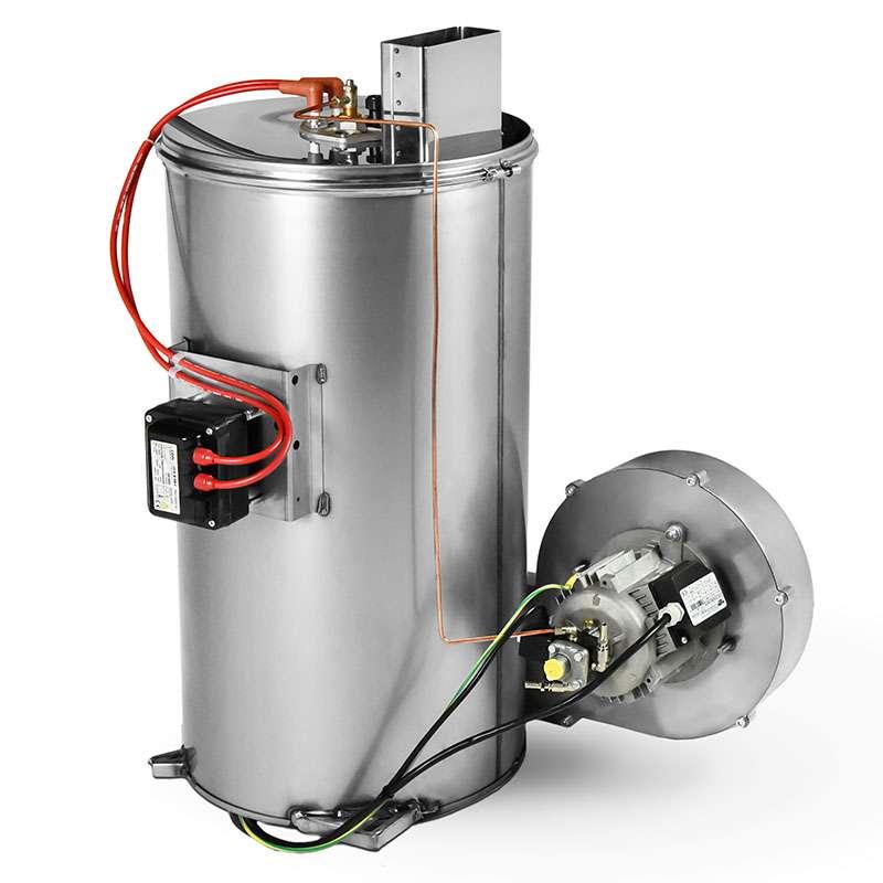 高压开水器 制造商