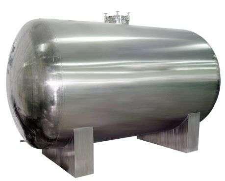 High Pressure Water Cylinder Manufacturers