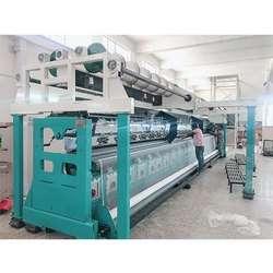 High-Speed Netting Machine Manufacturers
