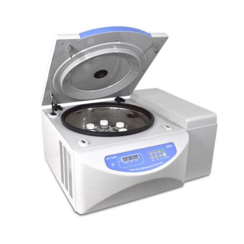 High Speed Refrigerated Centrifuge Manufacturers