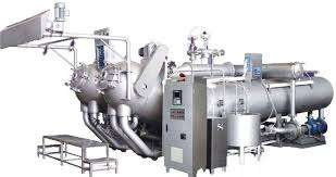 High Temperature Fabric Dyeing Machine Manufacturers