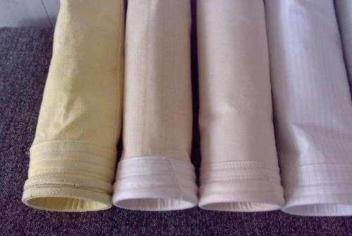 High Temperature Filter Bag Manufacturers