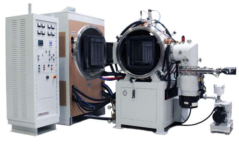 High Temperature Graphite Furnace Manufacturers