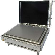 High Temperature Hot Plate Importers
