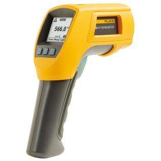 High Temperature Infrared Thermometer Manufacturers