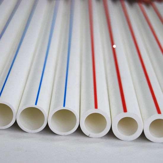 High Temperature Pvc Pipe Manufacturers