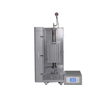 High Temperature Reactor Manufacturers