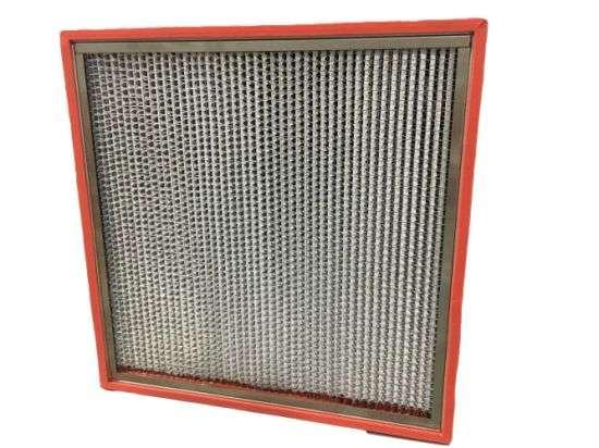 耐高温过滤器 制造商