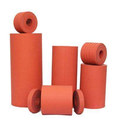 High Temperature Resistant Roller Manufacturers
