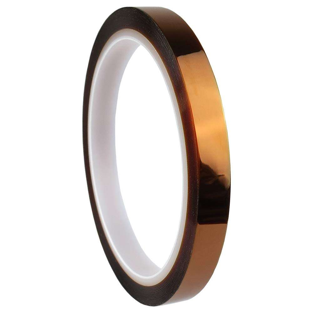 High Temperature Resistant Tape Manufacturers