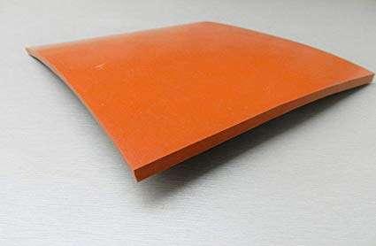 高温橡胶板 制造商