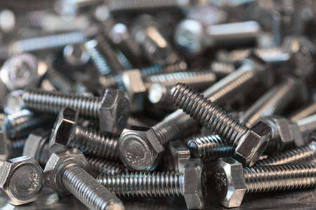 High Temperature Screw Manufacturers
