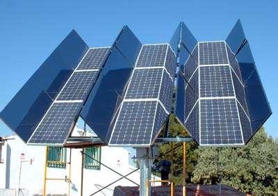 高温太阳能电池板 制造商