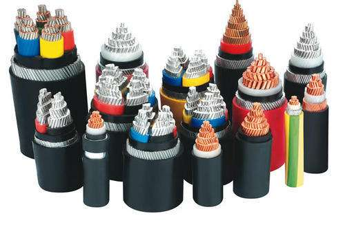 High Volt Cable Manufacturers