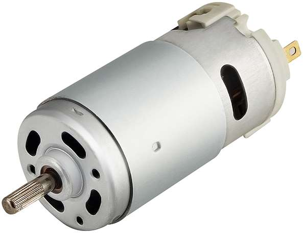 High Volt Motor Manufacturers