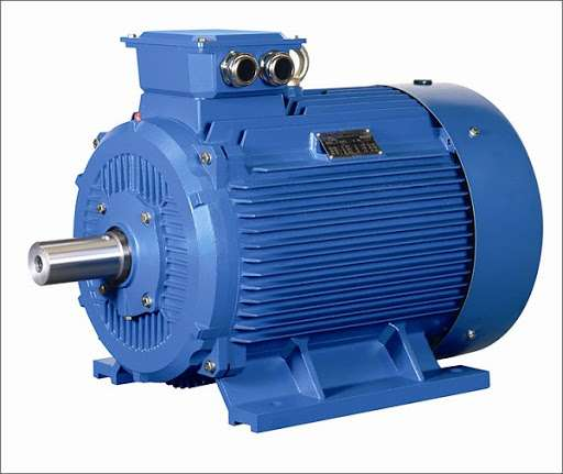 High Voltage 3 Phase Motor Manufacturers
