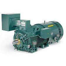 High Voltage Ac Induction Motor Importers
