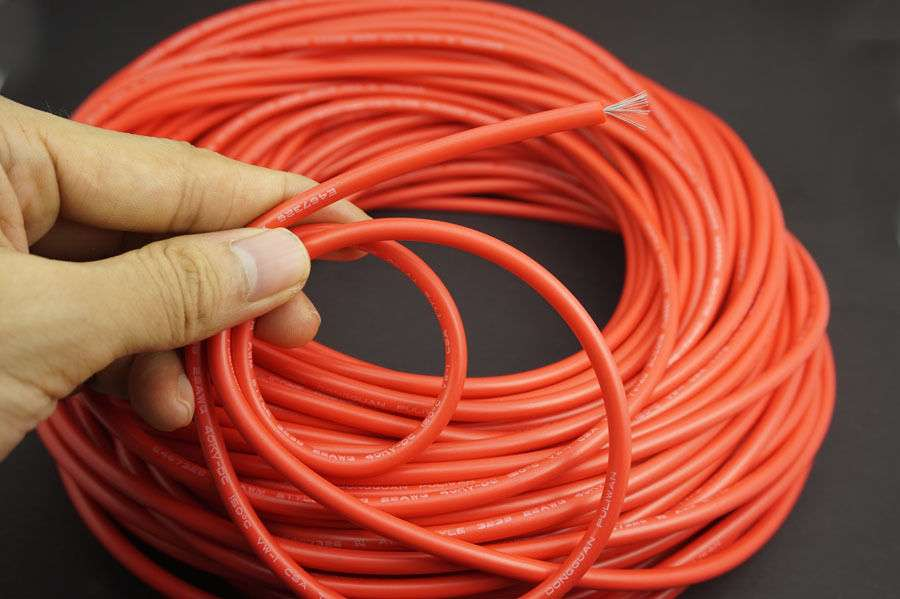 High Voltage Dc Cable Manufacturers