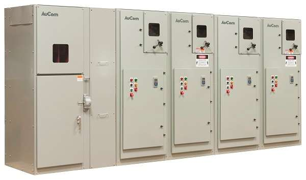 High Voltage Soft Starter Manufacturers