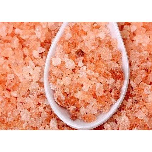 喜马拉雅水晶盐 制造商