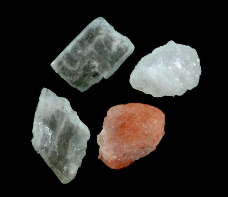 Himalayan Mineral Rock Salt Manufacturers