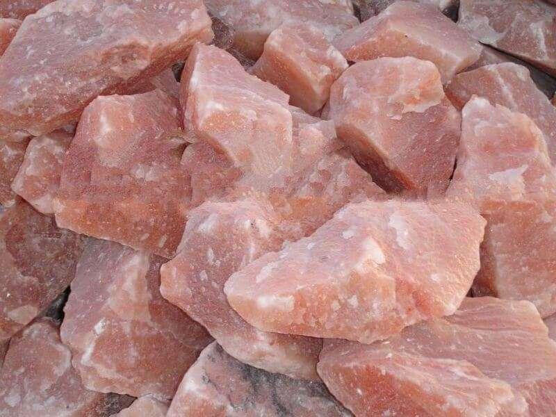 Himalayan Natural Rock Salt Lump Manufacturers