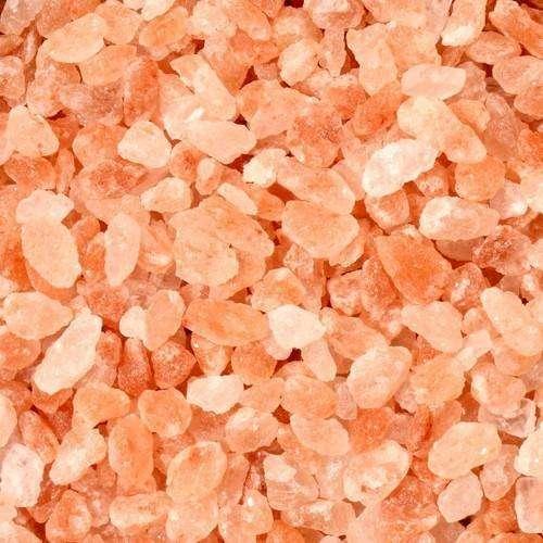 喜马拉雅粉红岩盐 制造商