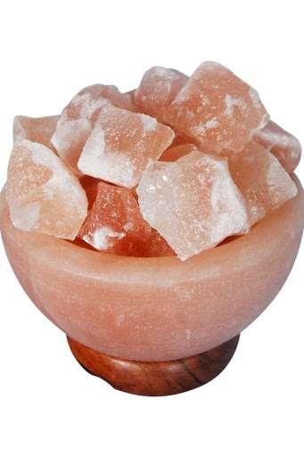 喜马拉雅盐工艺 制造商