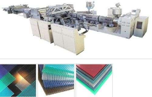 Hollow Sheet Line Manufacturers