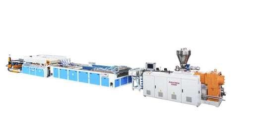 Hollow Sheet Machine Manufacturers