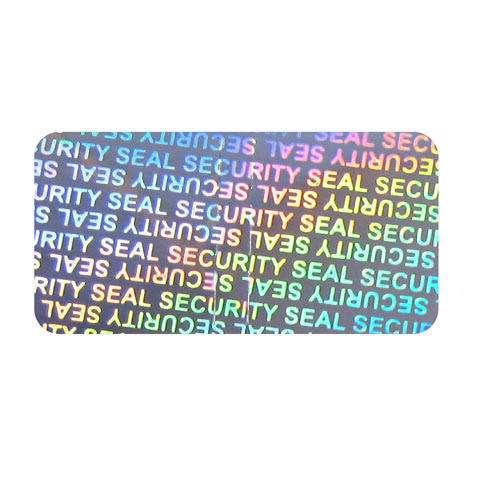 Hologram Security Seal Manufacturers