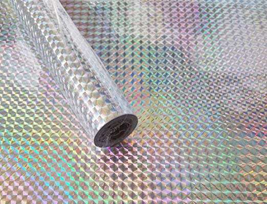 Holographic Contact Paper Manufacturers