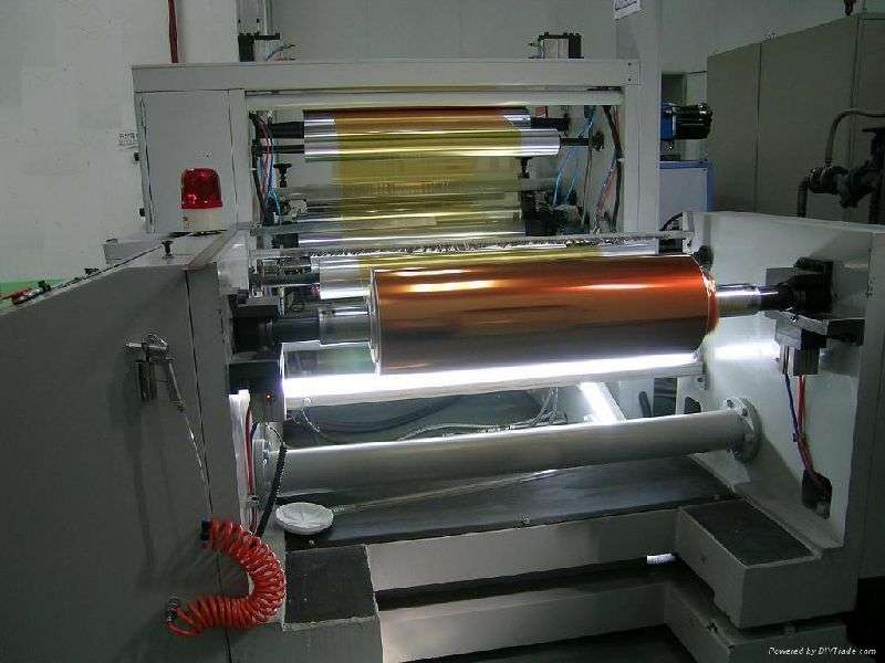 全息胶卷机 制造商