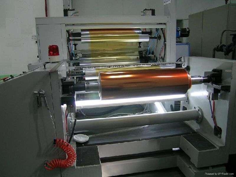 Holographic Film Machine Manufacturers