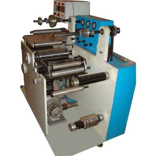 Holographic Film Printing Machine Manufacturers
