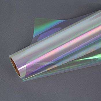 Holographic Packing Paper Manufacturers