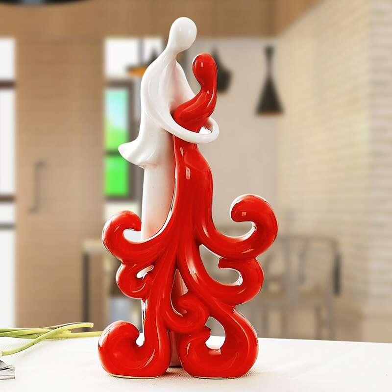 家居饰品陶瓷现代 制造商