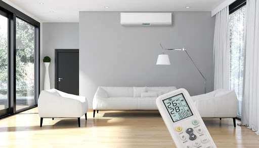 Home Air Conditional Manufacturers