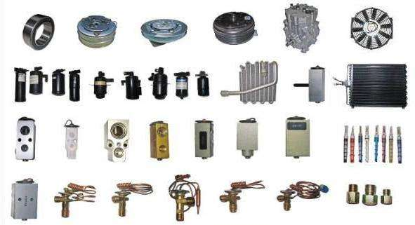 Home Air Conditioner Part Manufacturers
