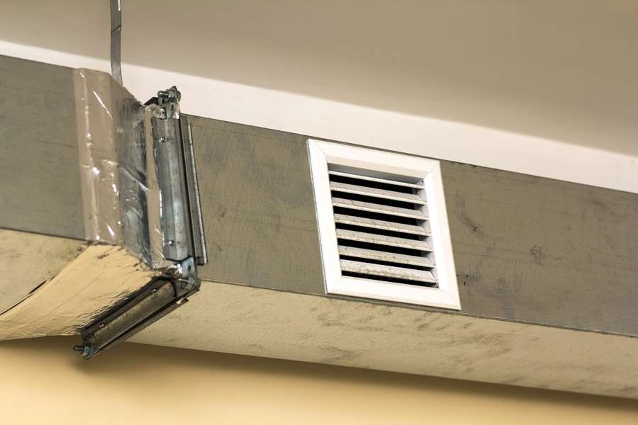 Home Air Conditioning Duct Manufacturers