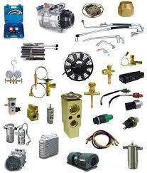 Home Air Conditioning Part Manufacturers