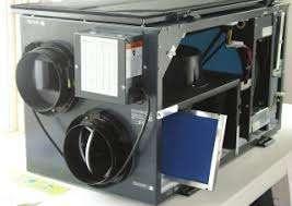 家用空气热交换器 制造商