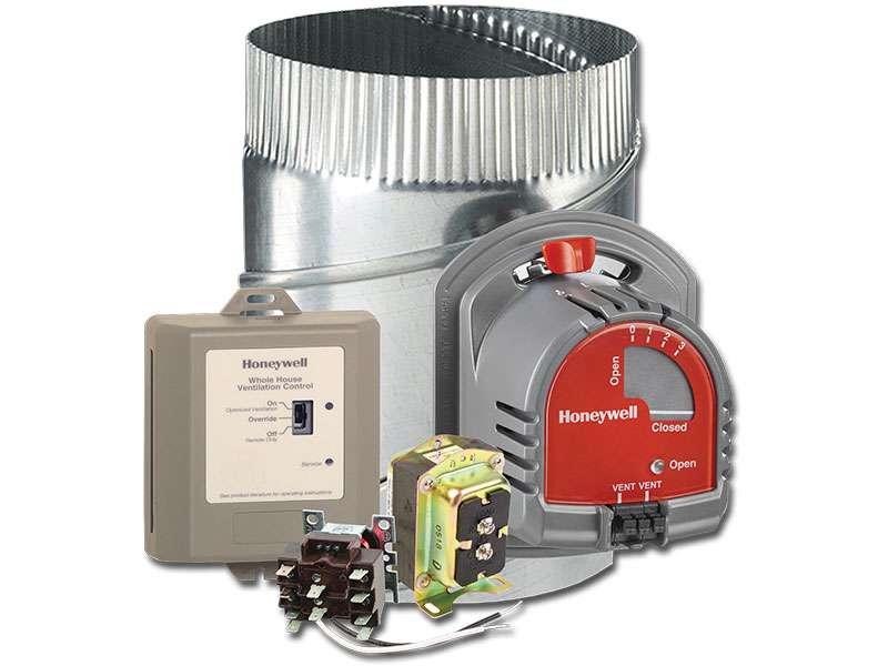 Home Air Ventilation Manufacturers