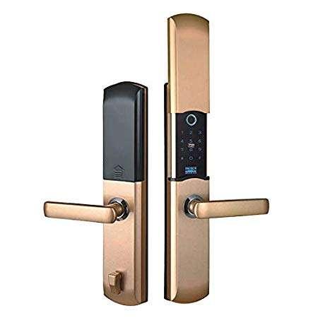 家用报警器门锁 制造商