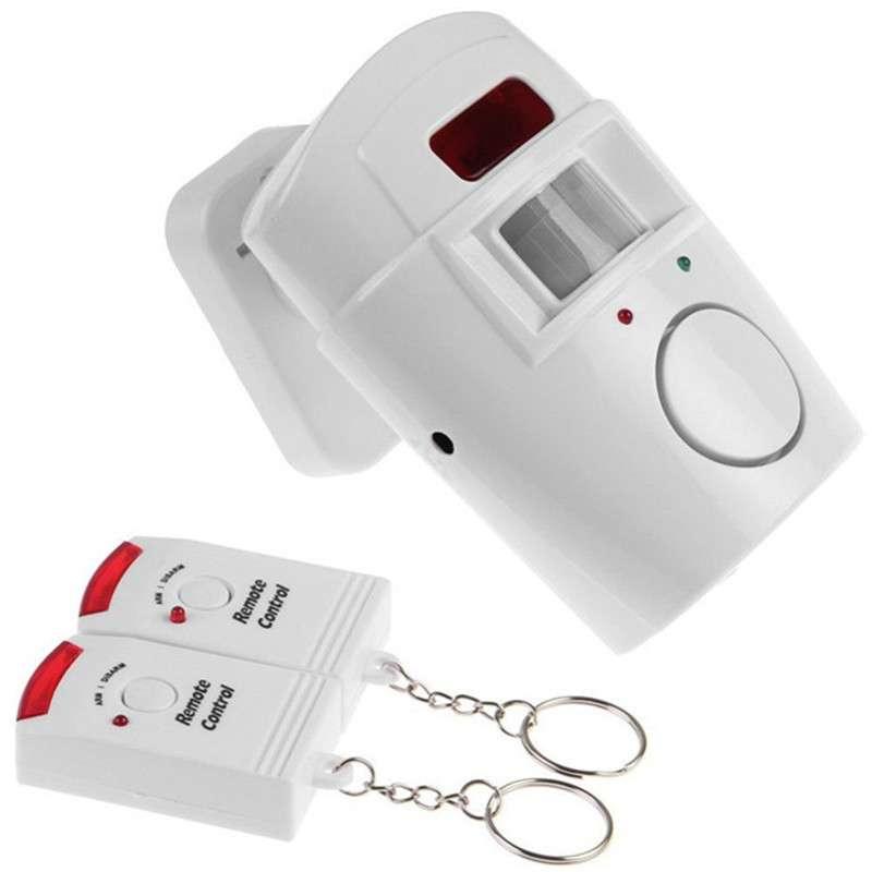 家庭报警器遥控器 制造商