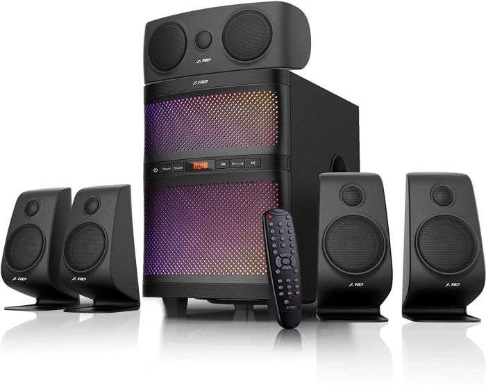 Home Audio Equipment Manufacturers