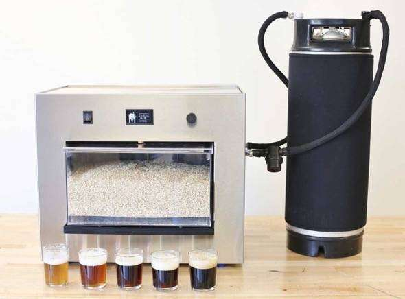 Home Beer Brewing Manufacturers