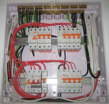 Home Cable System Manufacturers