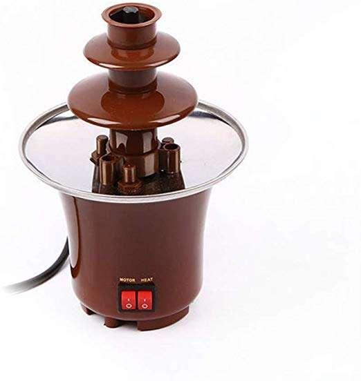 家用巧克力火锅喷泉 制造商